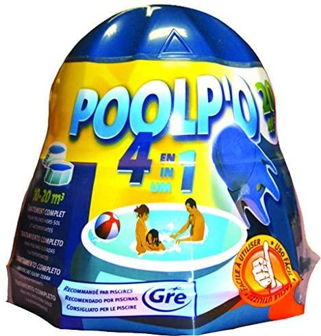 Disinfettante per piscina: quale comprare ?