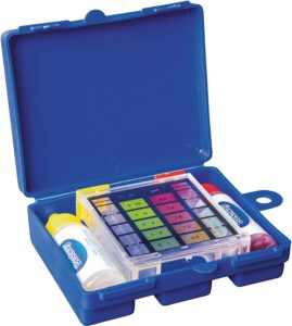 Migliori Test Kit Piscine con Reagenti