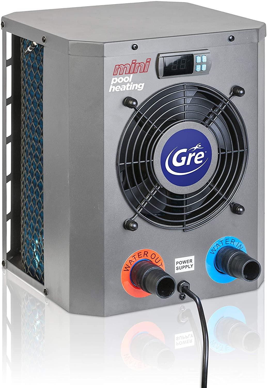 Migliori pompe di calore per piscina