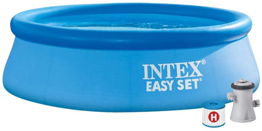 Recensione Intex Easy Set