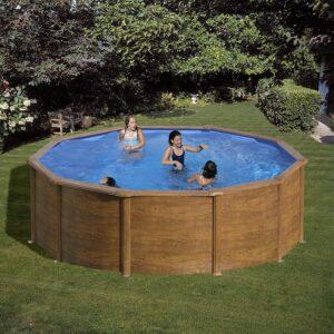 Migliori piscine fuori terra in legno
